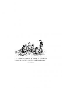 Image de la couverture du Rapport du congrès des colonies de vacances, 1910